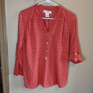 Joe Fresh Blouse.